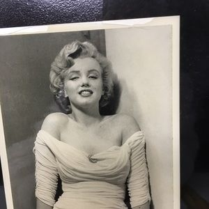 Wall Art - Marilyn Monroe